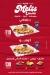 Pizza Hut menu Egypt