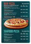 مطعم بيتزا كينج  مصر