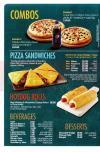 بيتزا كينج  مصر الخط الساخن