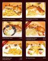مطعم روسترى مصر