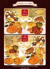 Restaurant Roastery online menu
