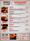 Sbarro delivery menu