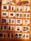 Seoudi Market menu Egypt 8