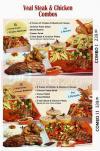 Spectra menu Egypt 11